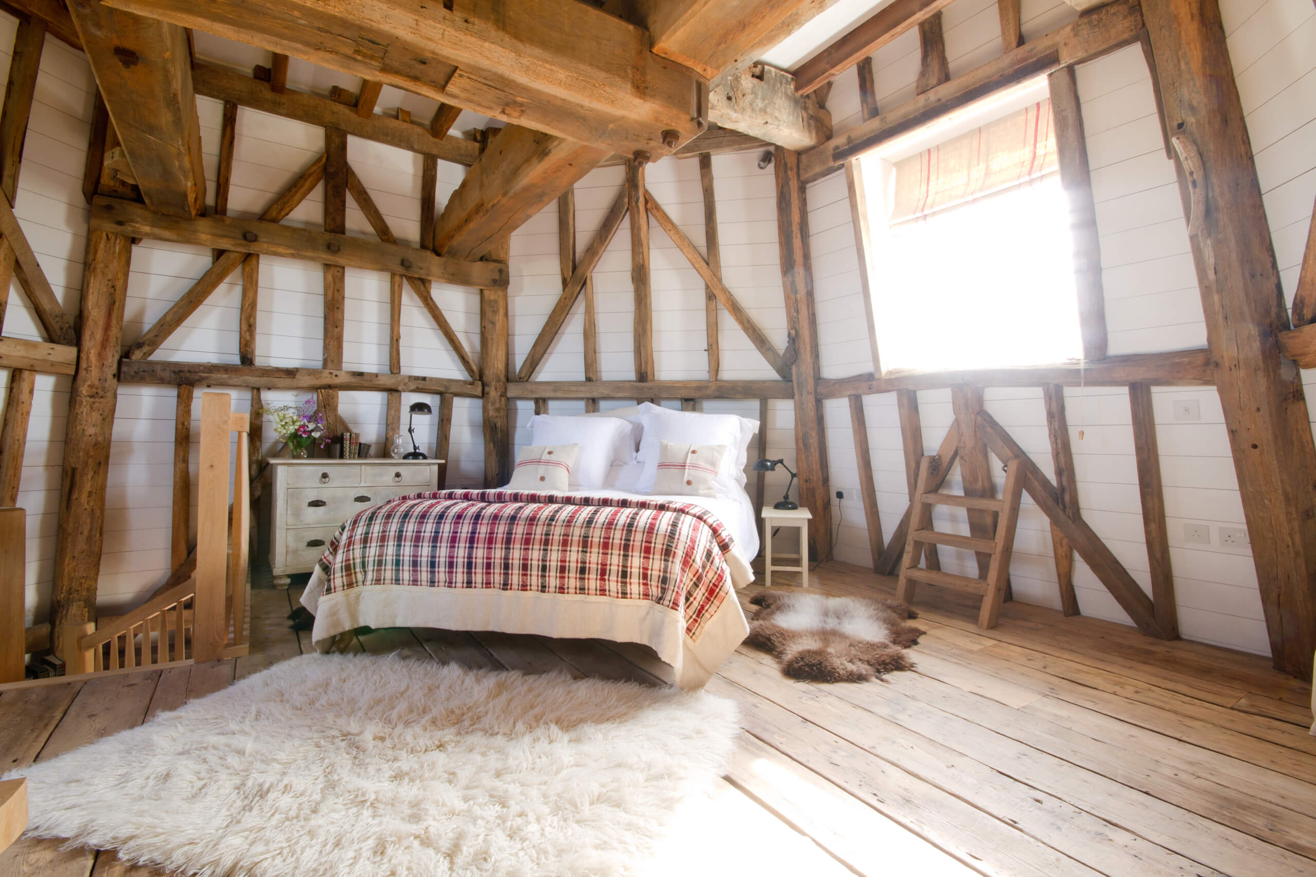 Top Romantic Airbnb Escapes For Valentine's Day   About Time