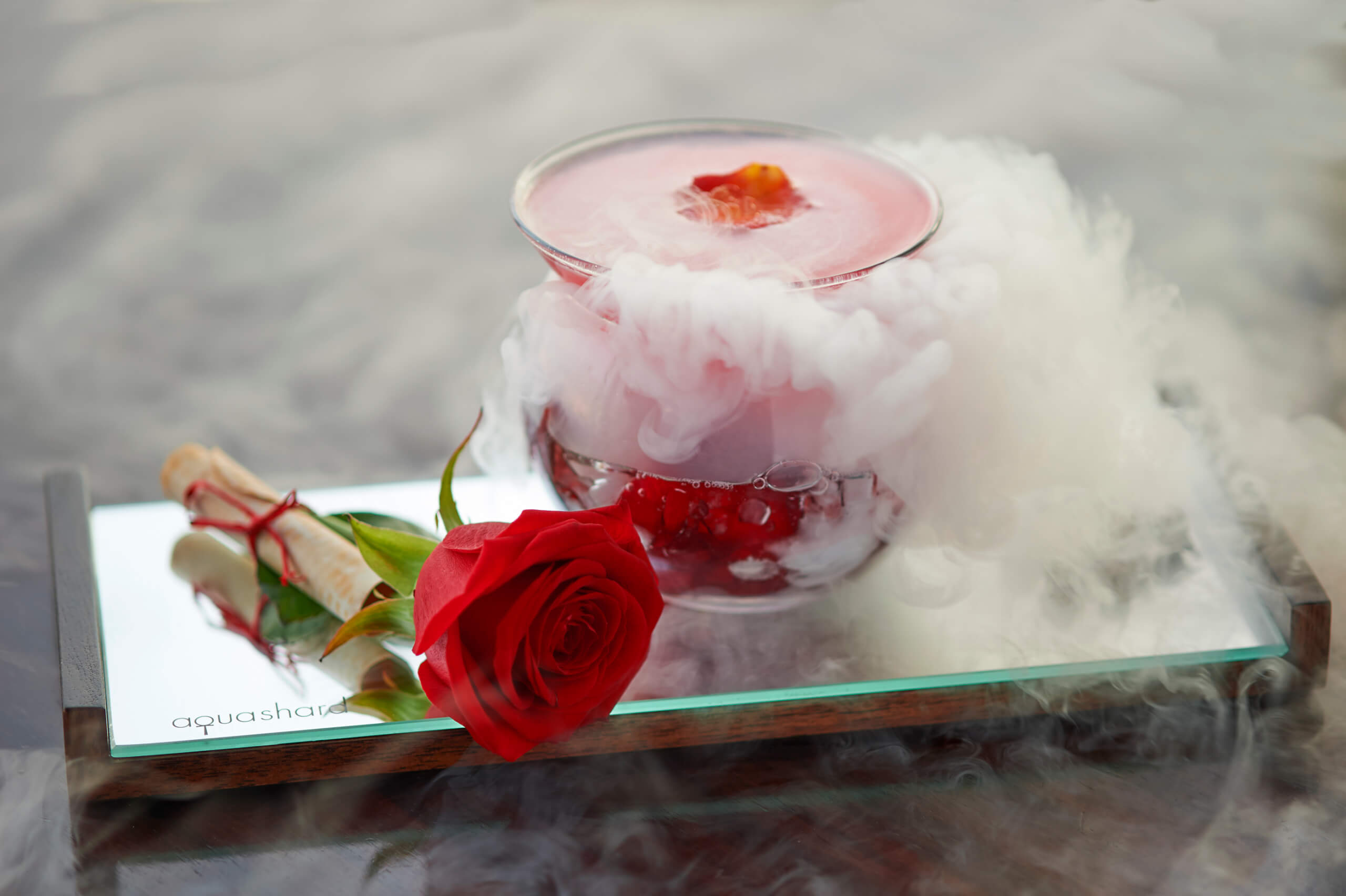 Valentines Day Ideas In London Where To Eat Drink