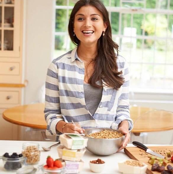 Annette S Raw Kitchen Recipes
