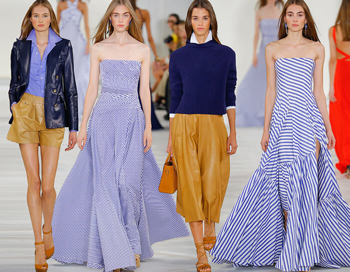 Top 3 Fashion Trends For Spring And Summer About Time Magazine