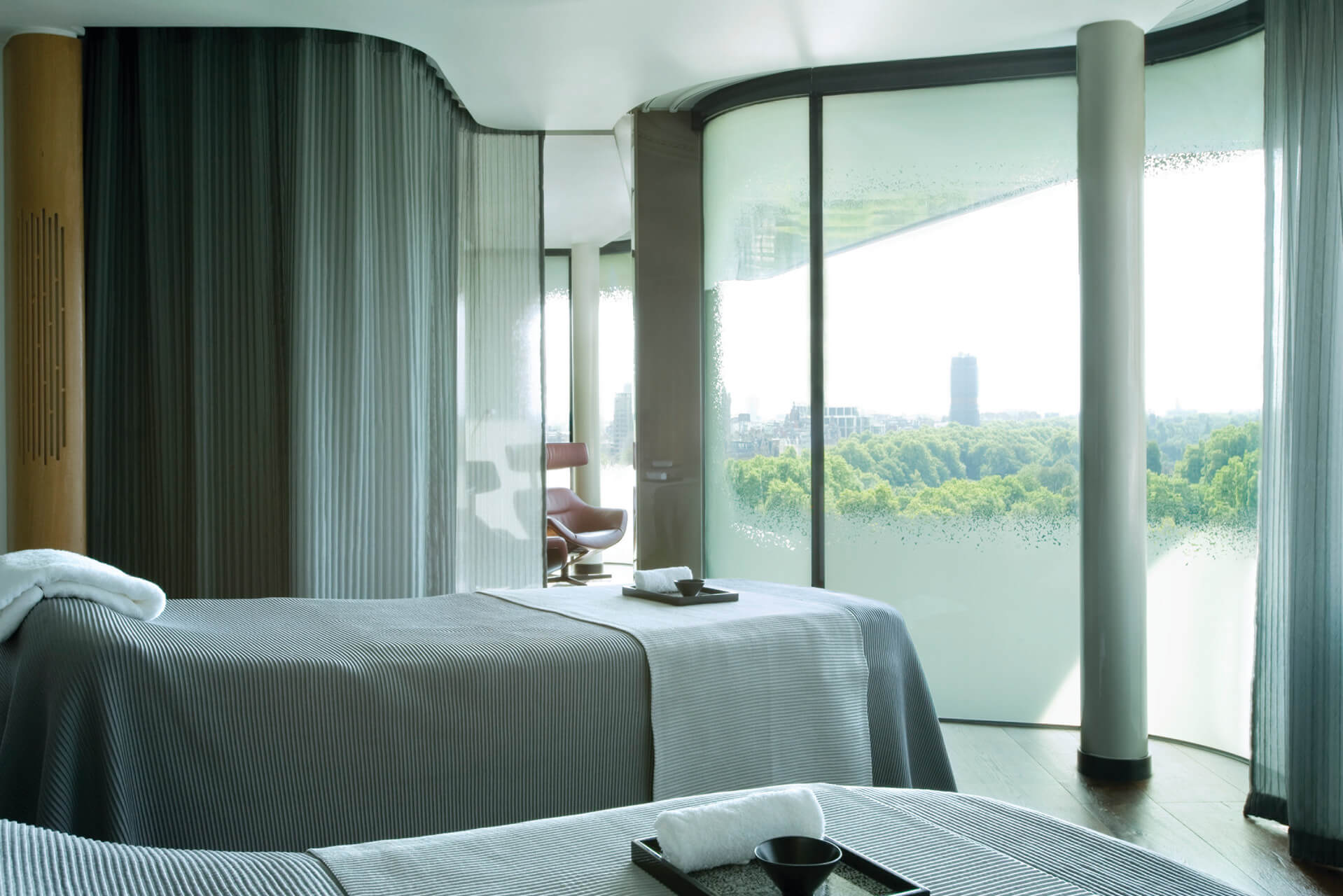 Four Seasons Spa Deals London