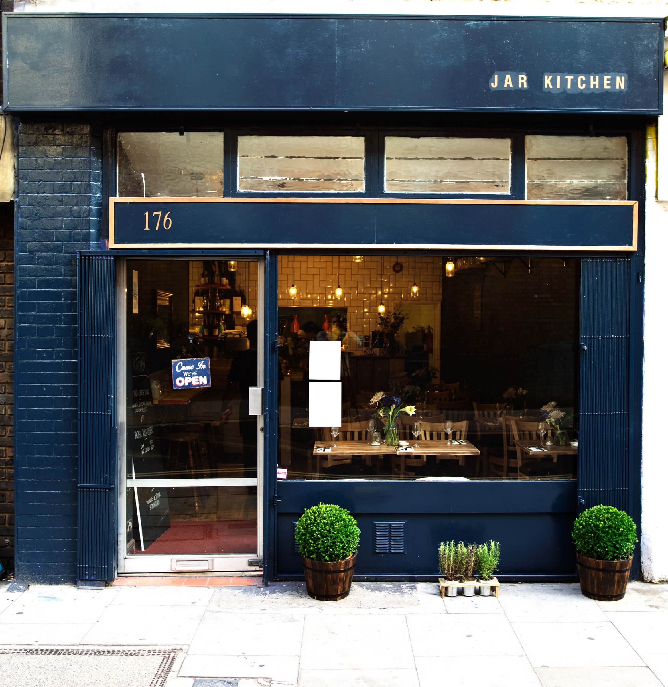 Jar Kitchen Has Got Everything So Right. They Believe There Are A Few  Things In Life That Simply Canu0027t Be Beaten U2013 And Good, Healthy Food Is One  Of Them.