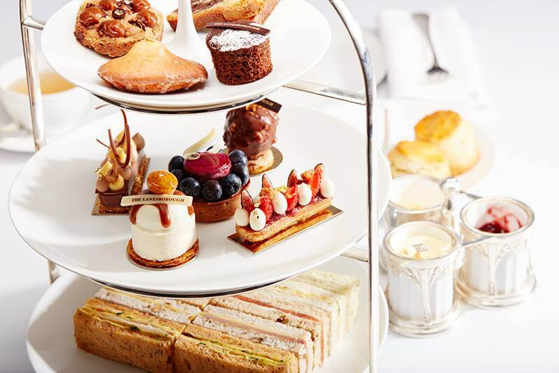 Image result for mother's day high tea