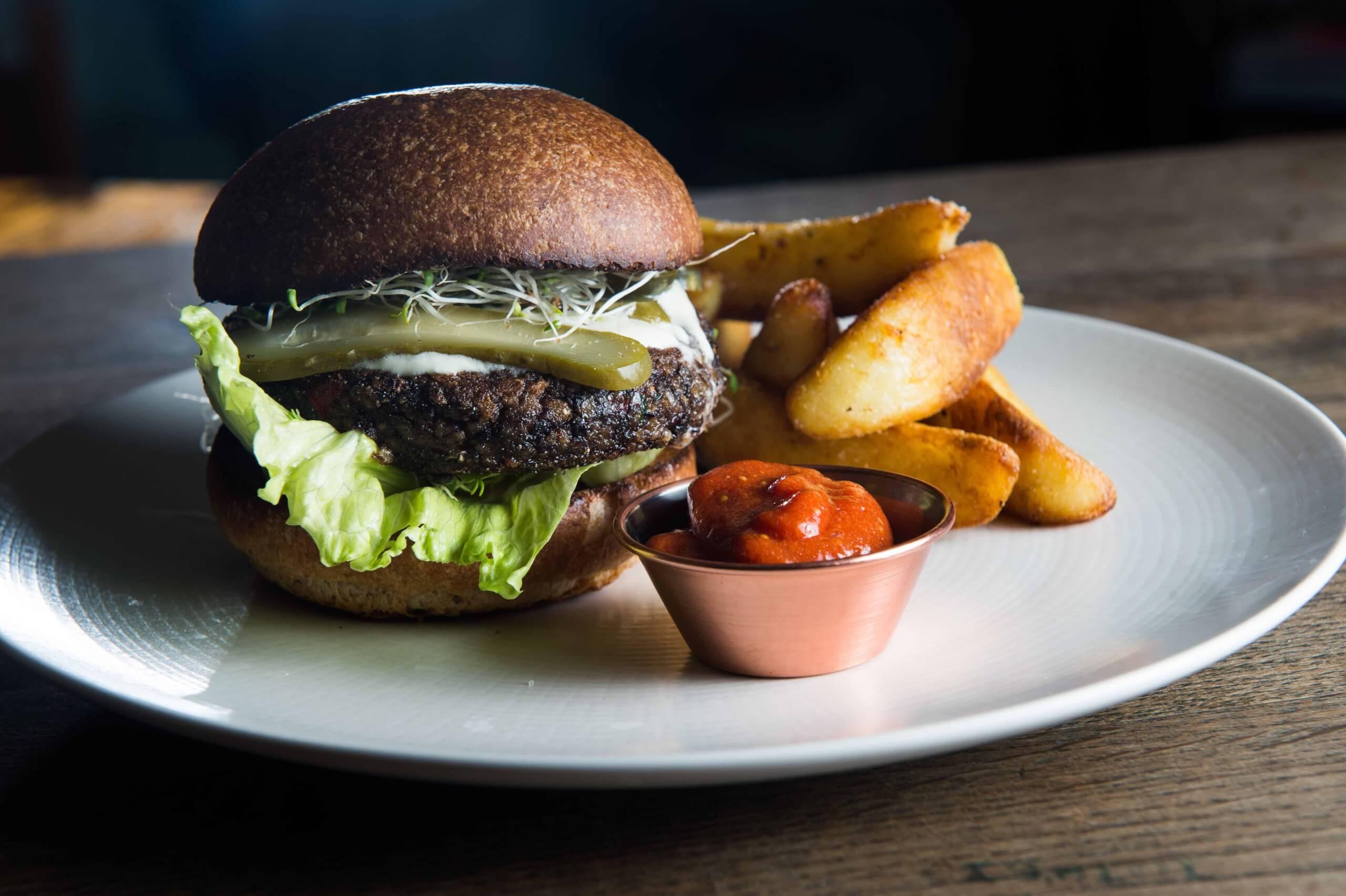 Farmacy London, food images - Thomas Bowles