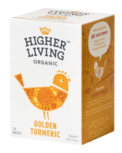 higher living 080316 golden tumeric