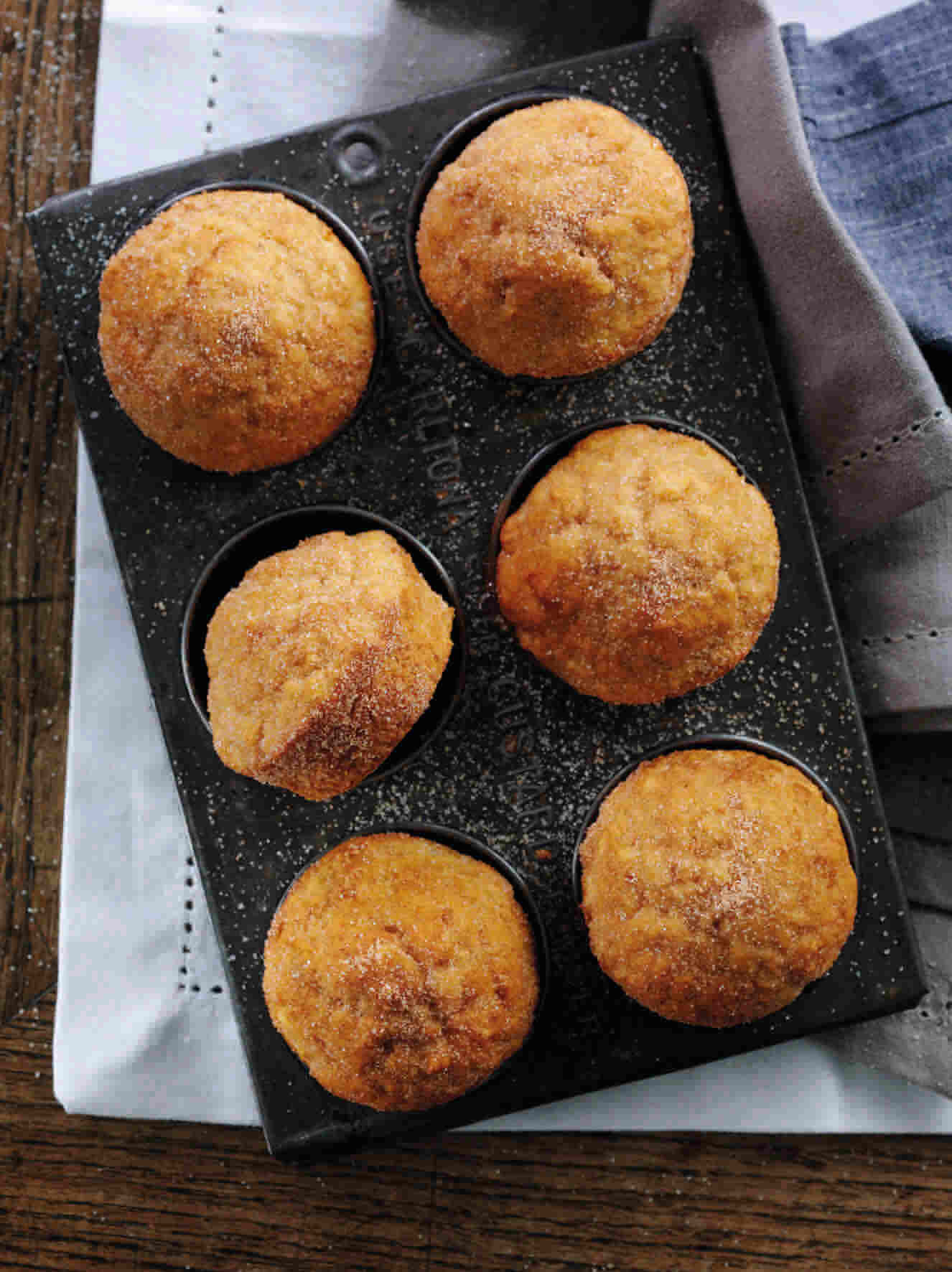 Billington's Sugar: The Ultimate Recipe Guide   About Time