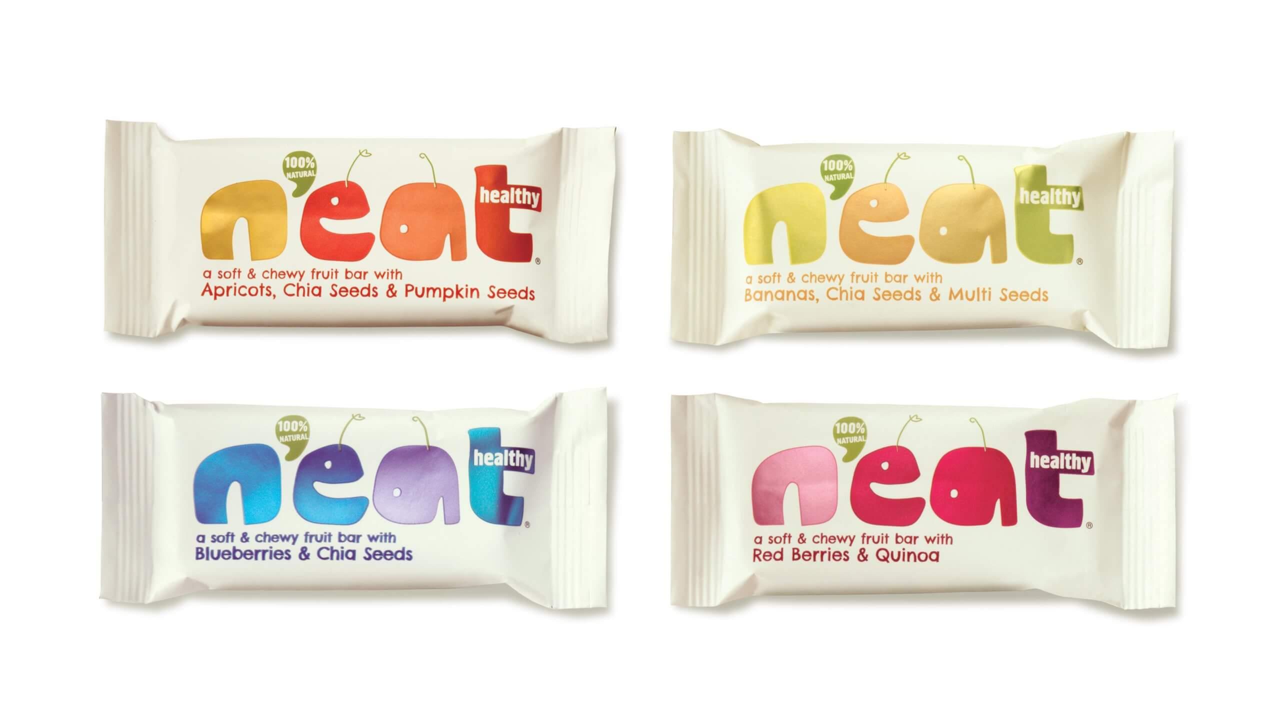 N'eat Healthy 4 Bars (Low Res)