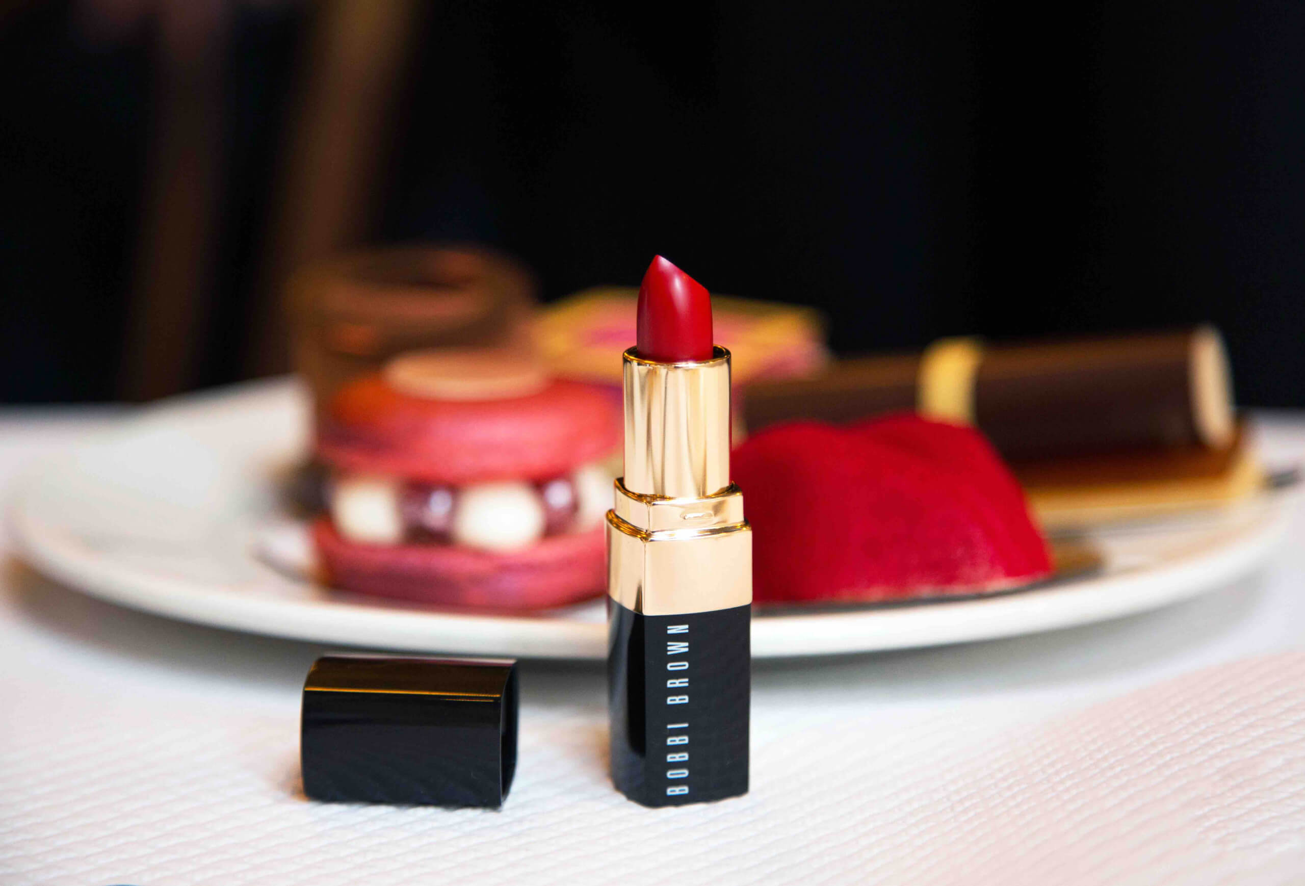 Bobbi Brown at Balthazar (2)