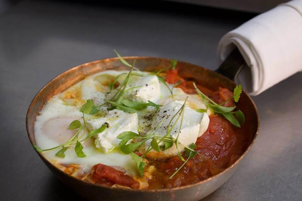 Middle Eastern Restaurants In London Ultimate Guide