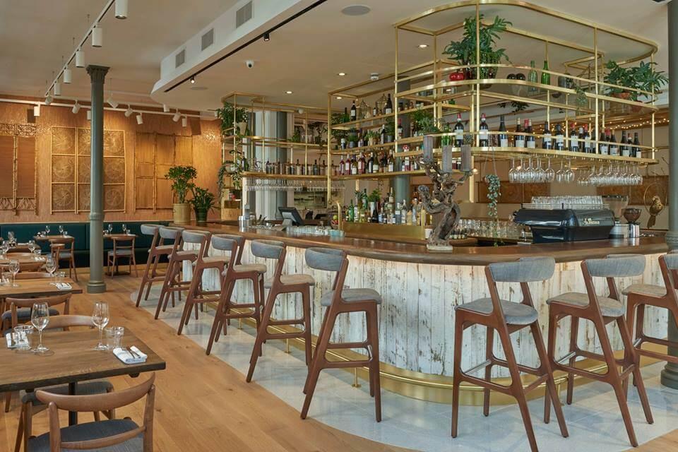 Farmacy Restaurant London Westbourne Grove