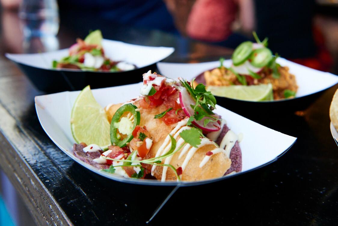 Street Feast - Dinerama - Breddos selection 2- Credit Scott Grummett copy