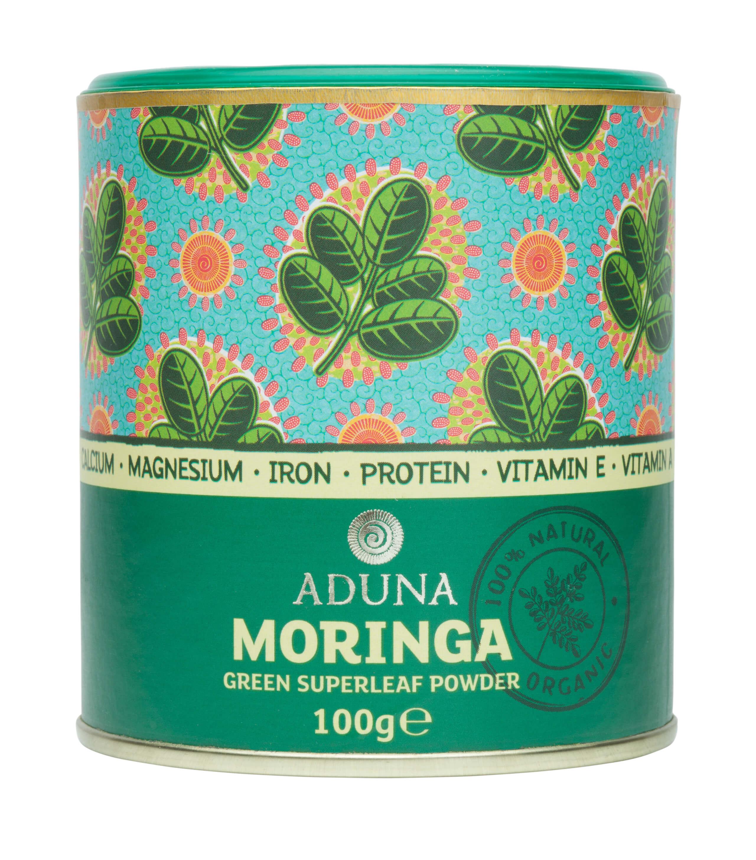Aduna Moringa 100g