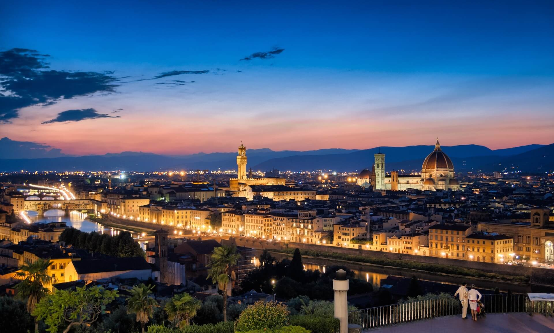 City Of Florence: Florence Travel Guide: The New Florence, Italy