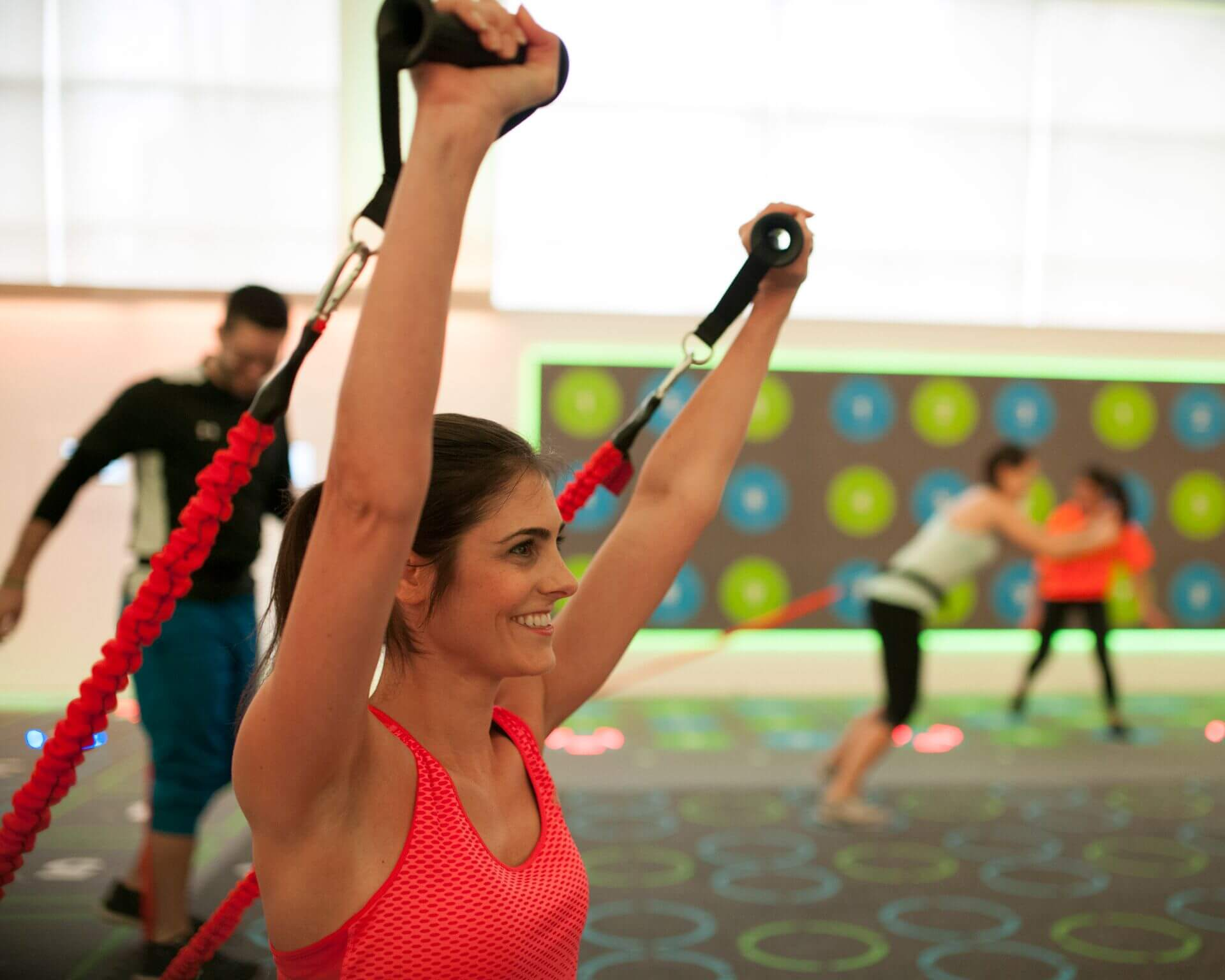 images Exercise Classes And Fitness Trends To Try In 2019