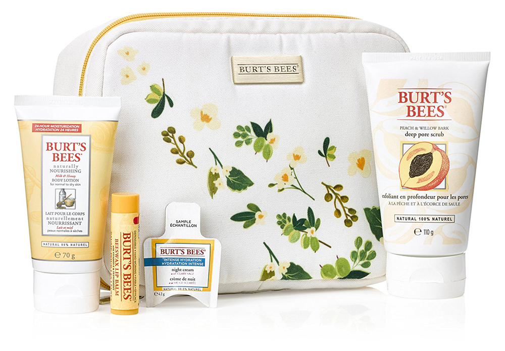 Christmas Beauty Gift Sets.Best Christmas Beauty Gifts 2016 About Time Magazine
