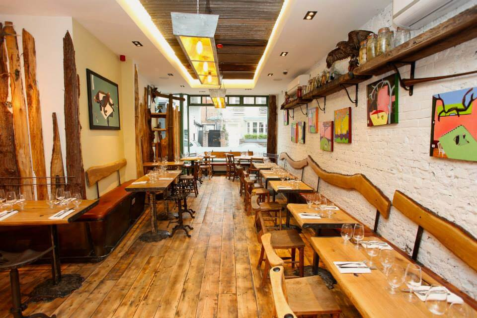 The Ultimate Guide: Best Burns Night Menus in London