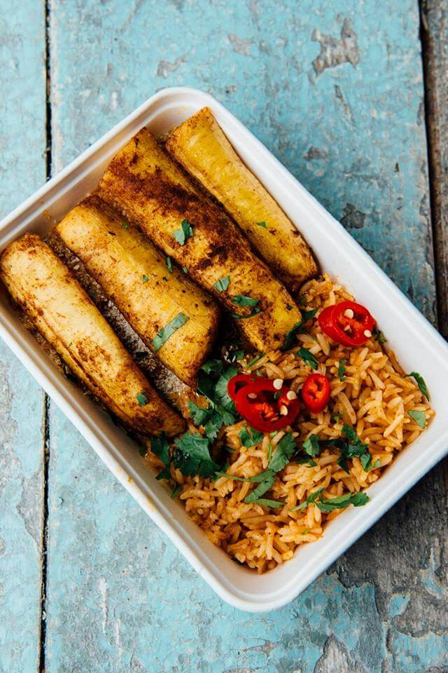 Londons Best Vegan Street Food Ultimate Guide About Time