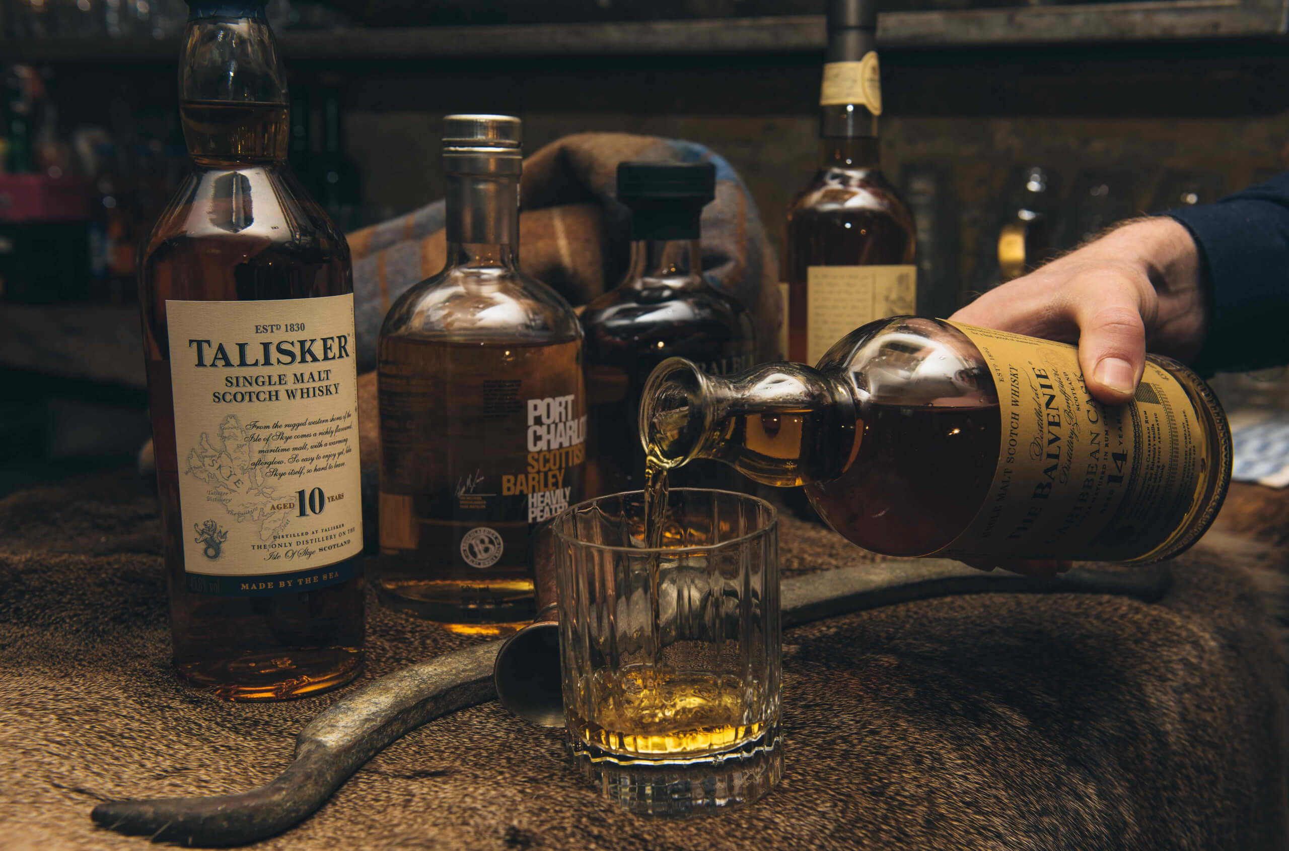 Top 5 Burns Night Events In London About Time Magazine