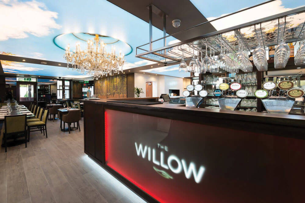 The Willow Kingston Review