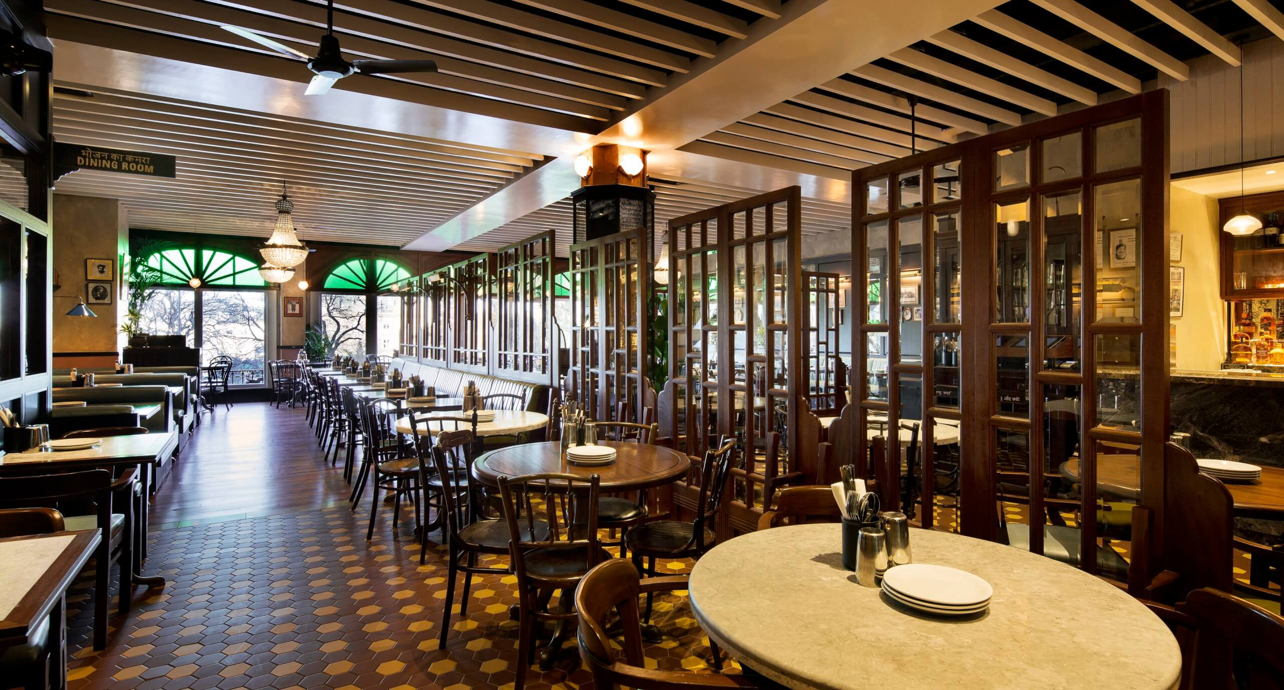 Dishoom Edinburgh, restaurants in Edinburgh, Dishoom Edinburgh review, reviews Edinburgh, new restaurants in Edinburgh, Dishoom, Dishoom restaurants, openings in Edinburgh