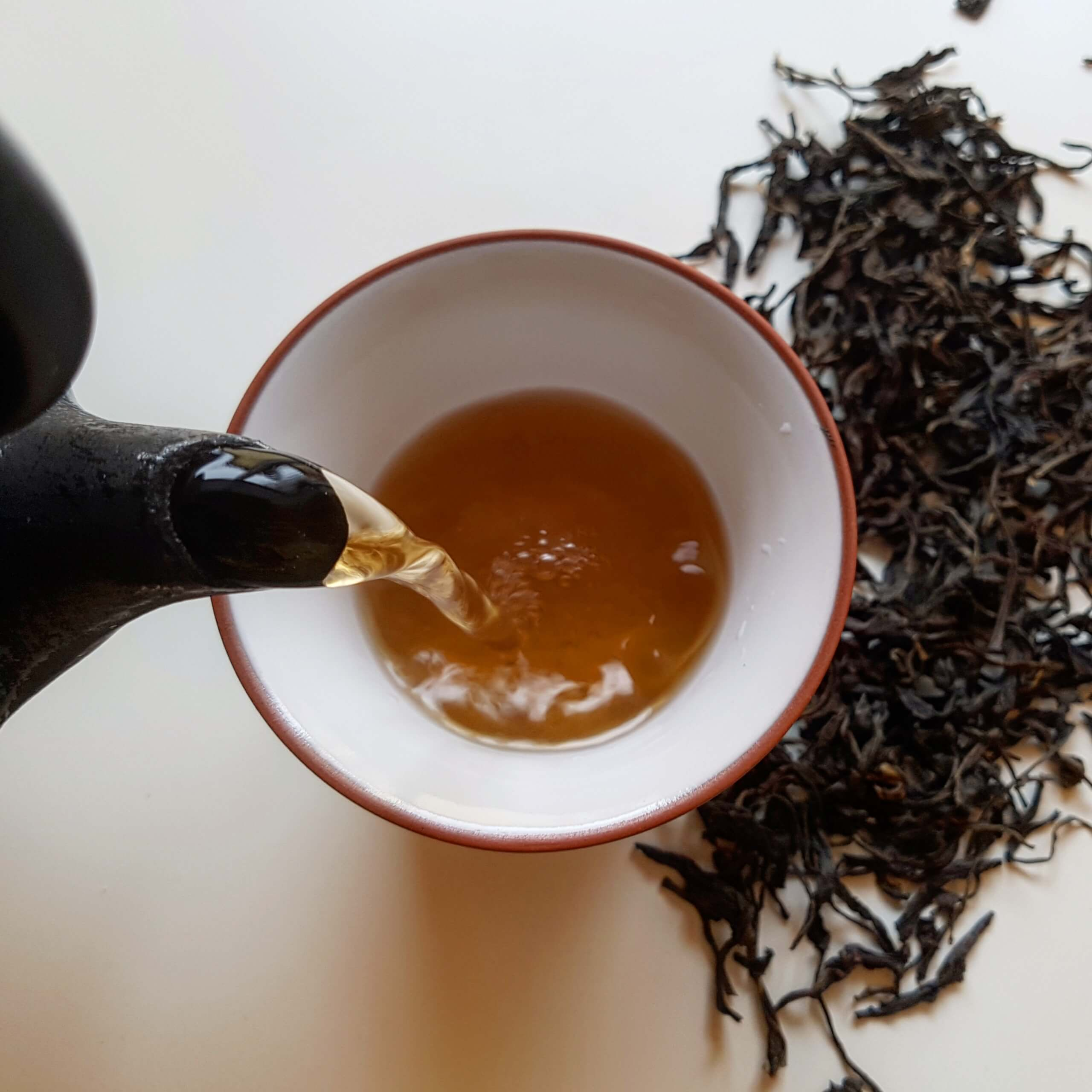 About Tea Time: 5 of The Best Assam Teas | About Time Magazine