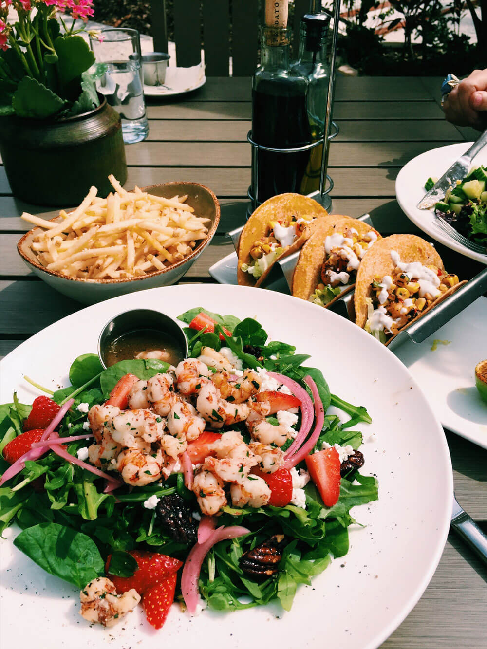 best food in orlando