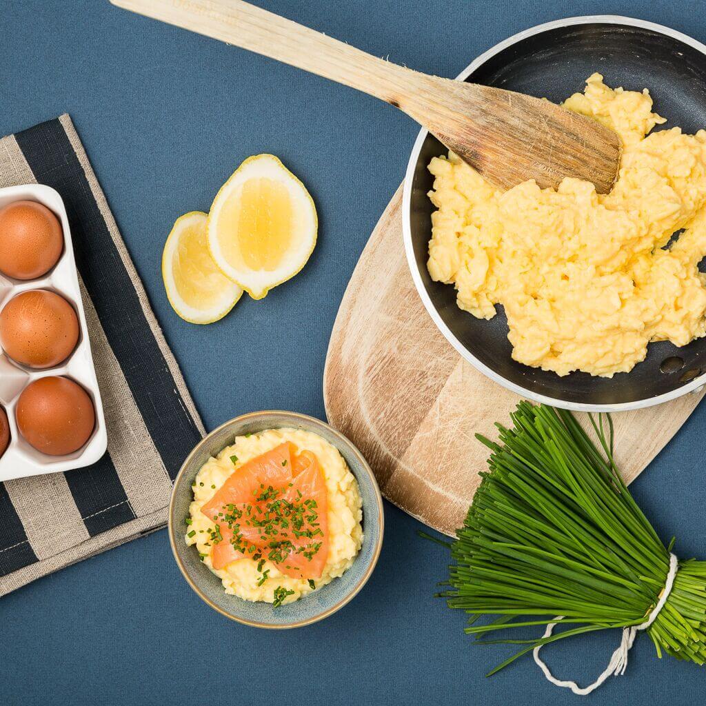 Vital Ingredient Breakfast