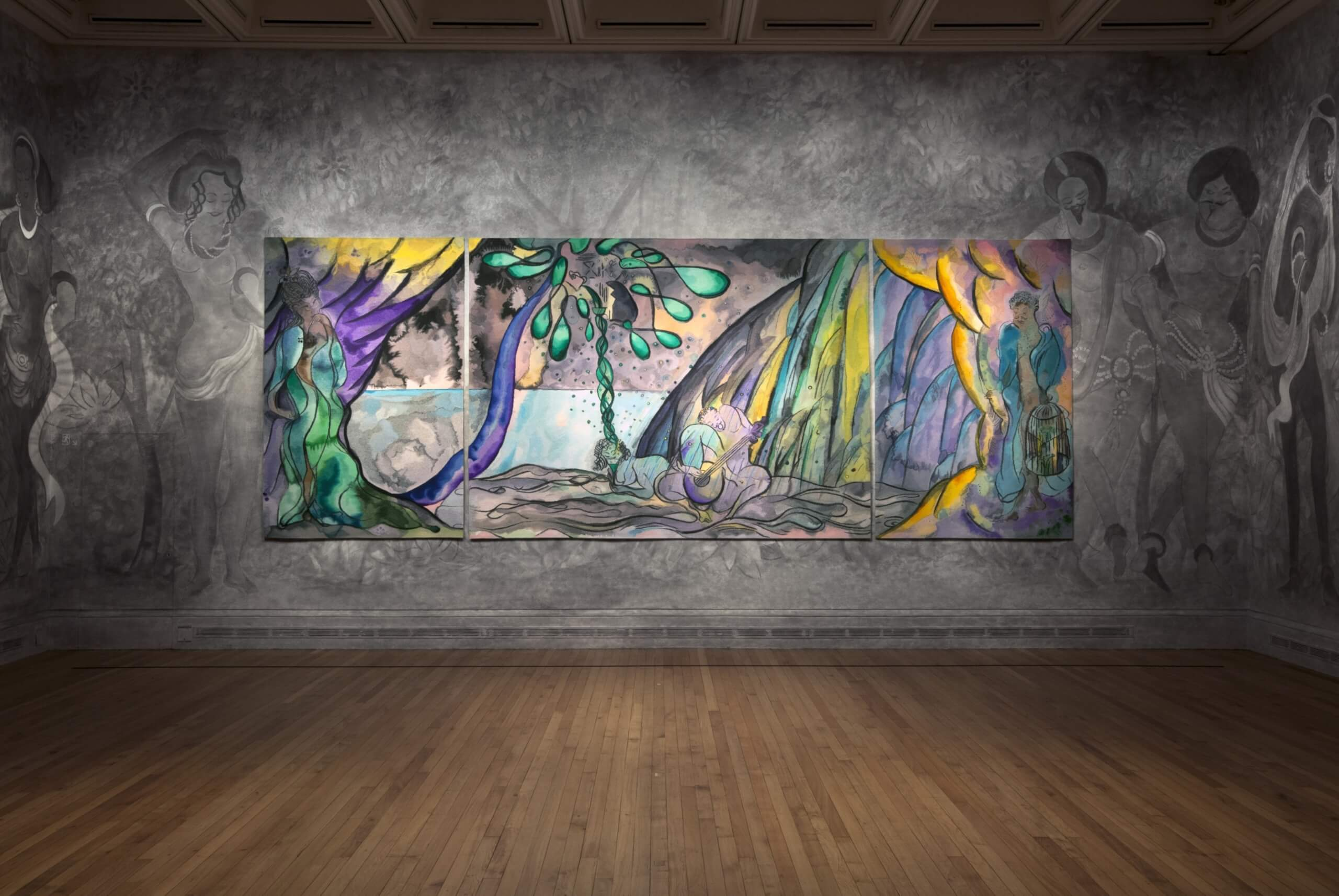 Ultimate Art Studio ultimate art lovers guide: the may edit | about time magazine
