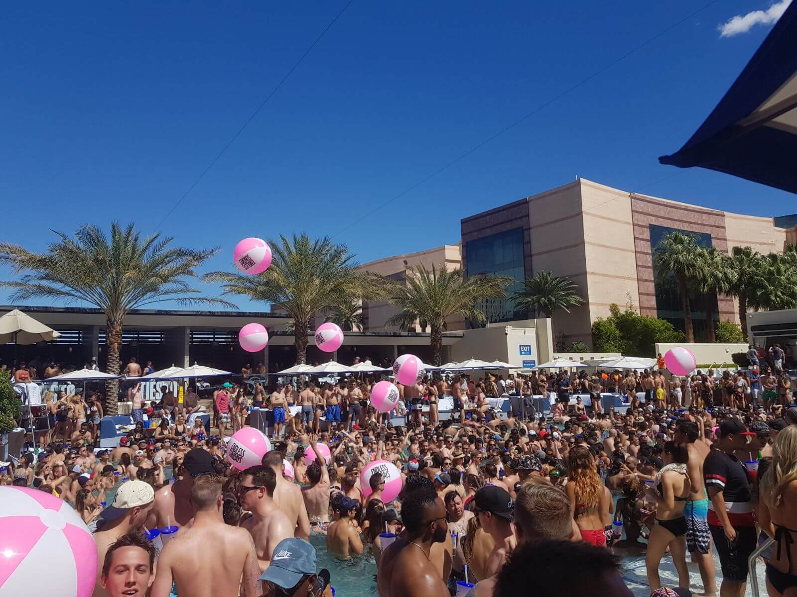 Where to Party in Las Vegas: Top 5 | About Time Magazine