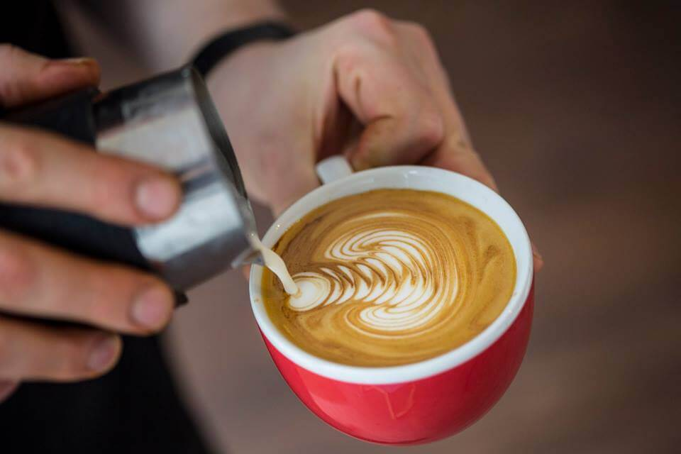 Top 10: London's Best Oat Milk Coffees, oat milk coffee in london, oat milk coffees in London, oat milk latte, oat milk lattes in london, vegan coffee, vegan lattes, vegan lattes in london, coconut coffee london, oat milk coffee london
