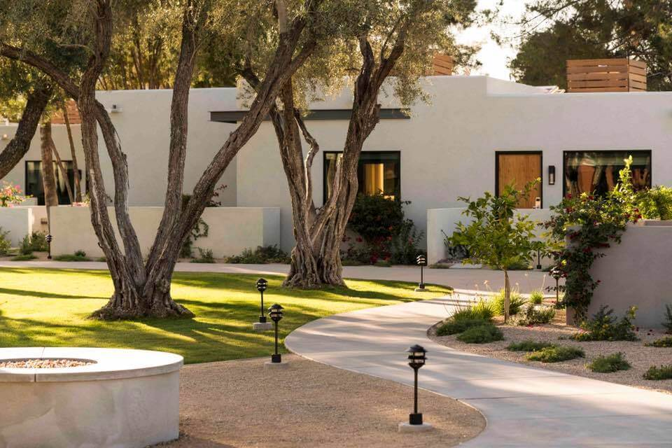 f8c455c99f8831 Andaz Scottsdale Resort   Spa is one of the latest properties to be added  to Scottsdale s growing luxury portfolio. Opened last year