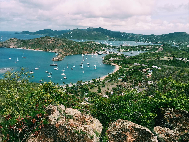 Antigua and Barbuda: Useful Information.