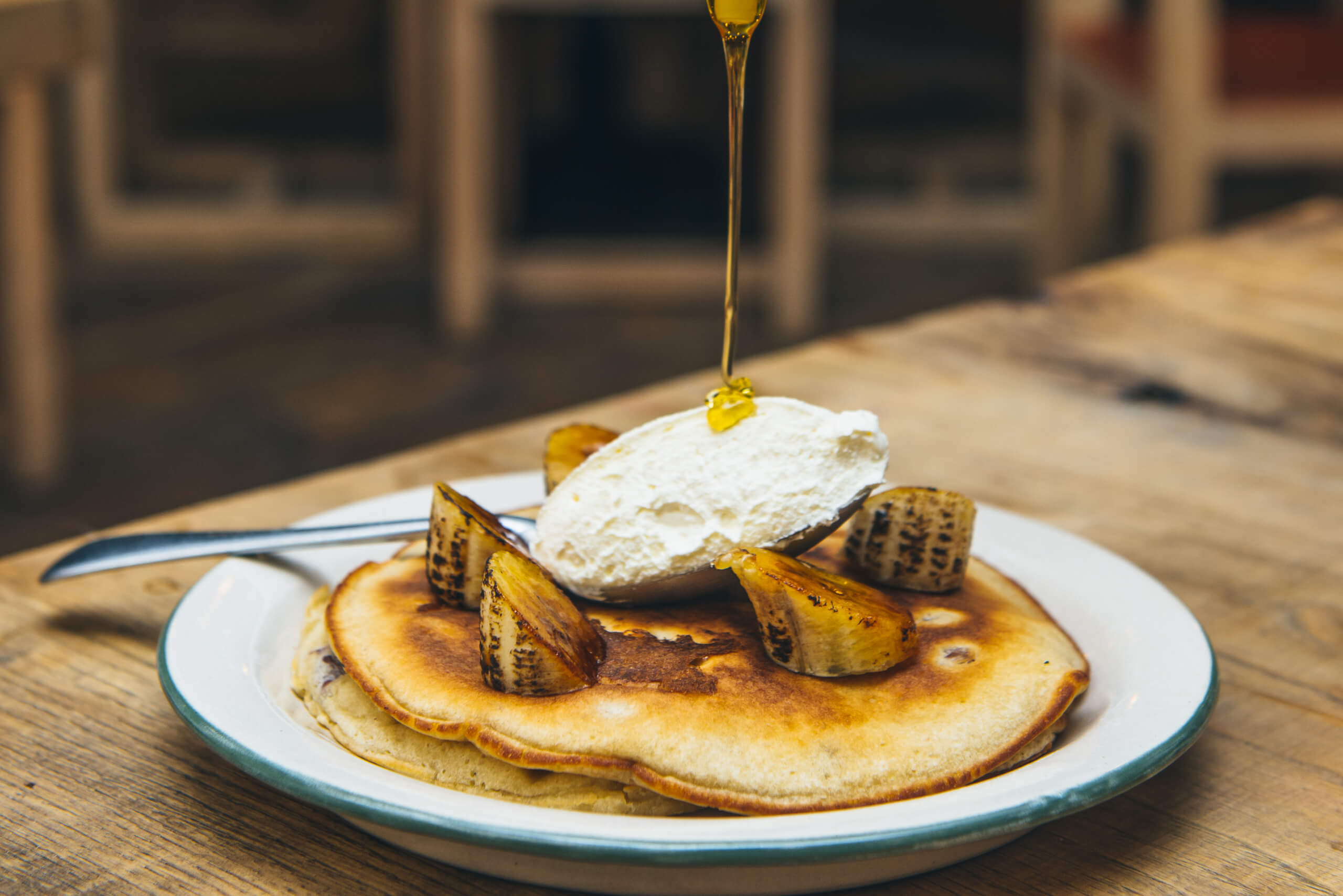 Top 5: Ways to Eat Brunch in London This Week | About Time ...