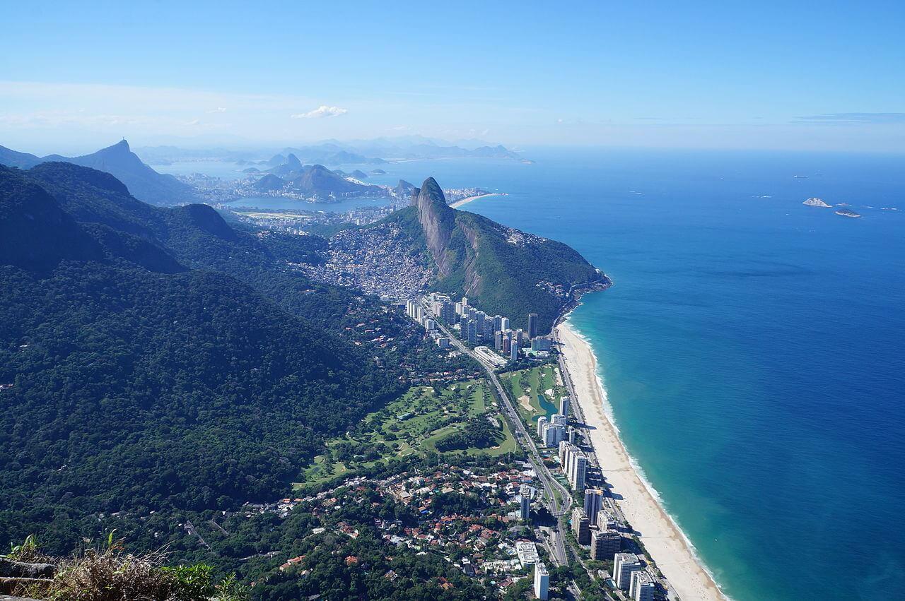 Budget Rent A Car Rio De Janeiro