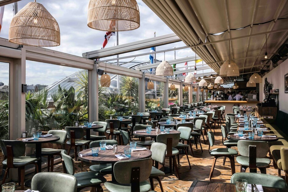 best rooftop bars in central london 2017 guide about