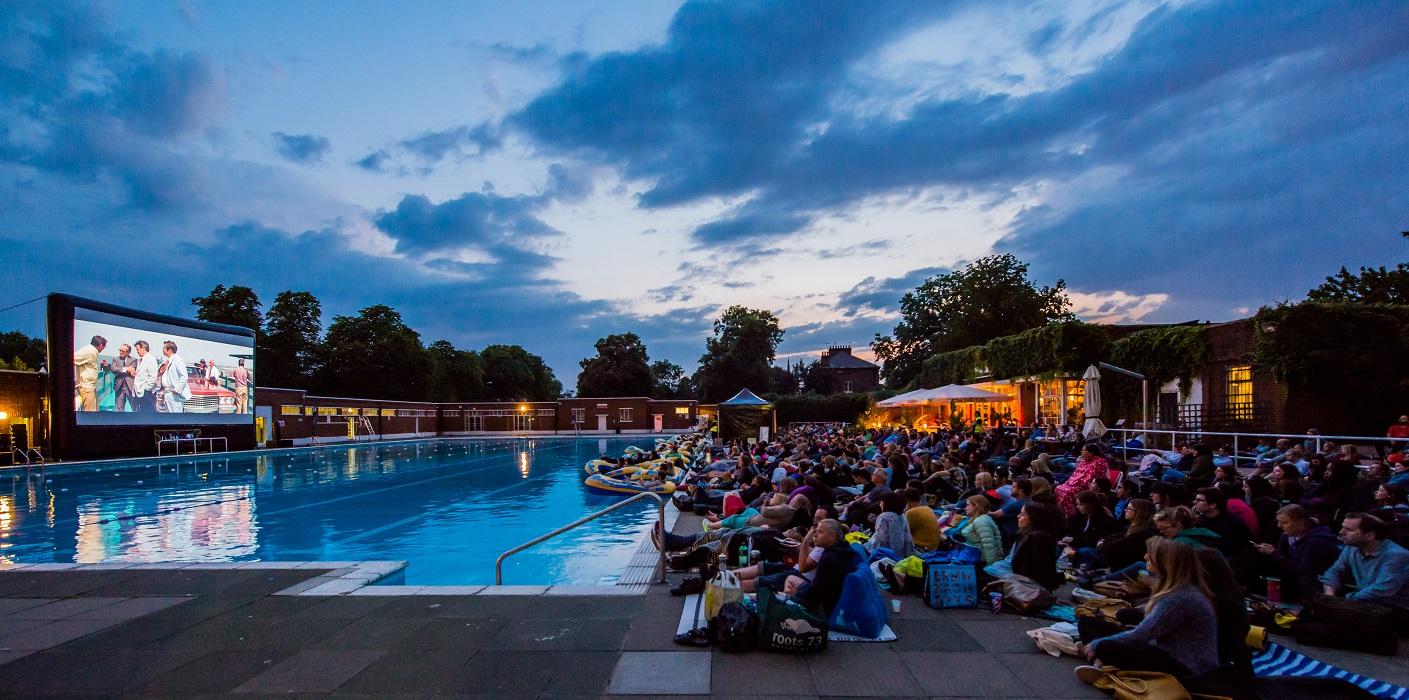 Top 7: Summer Cinema Experiences in London, best Cinema Experiences in London, Cinema Experiences in London, quirky Cinema Experiences in London, quirky cinemas london, quirky cinemas in London, things to do in London, cinemas in London weird