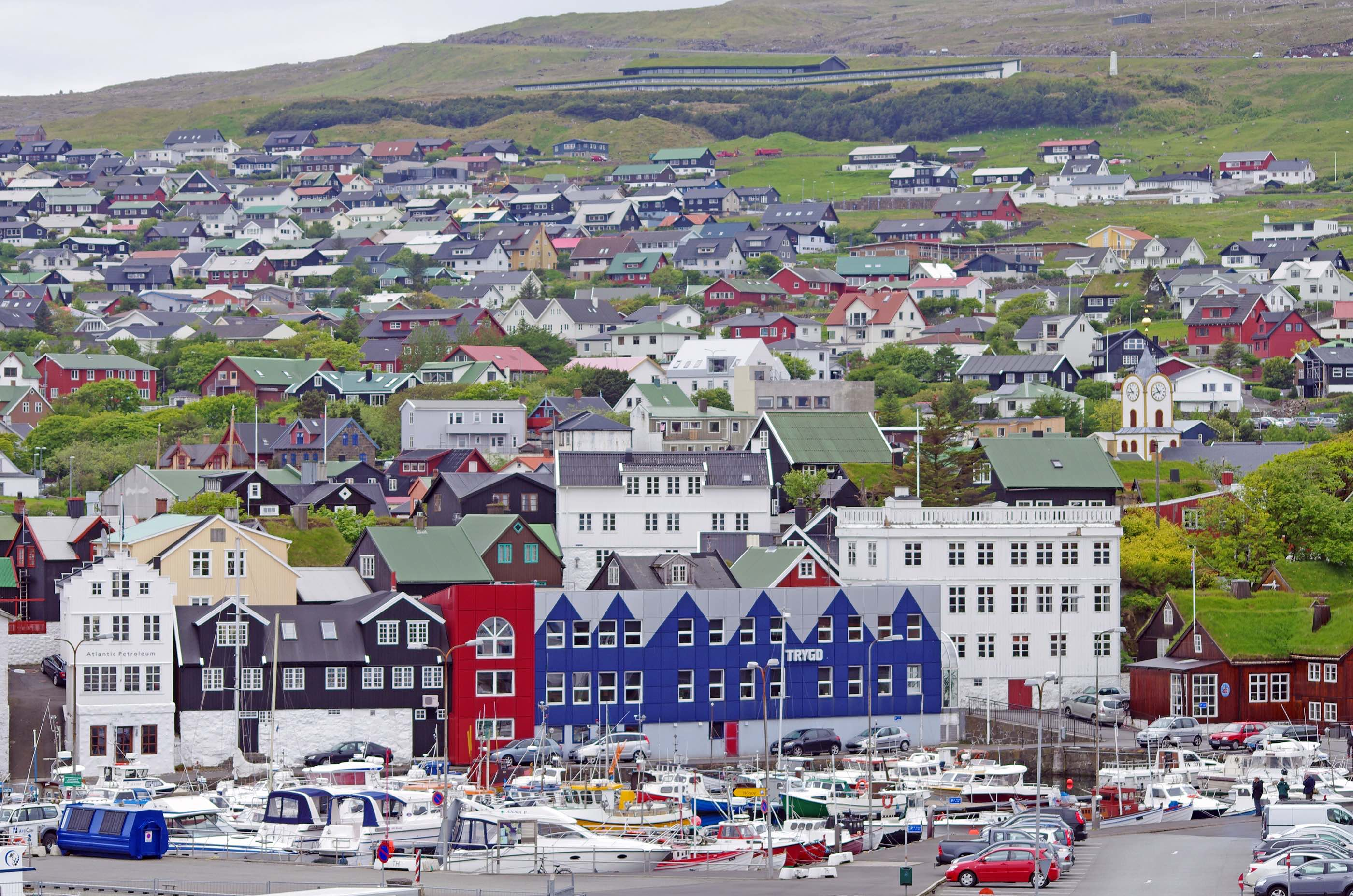About Time: You Explored The Faroe Islands | About Time Magazine