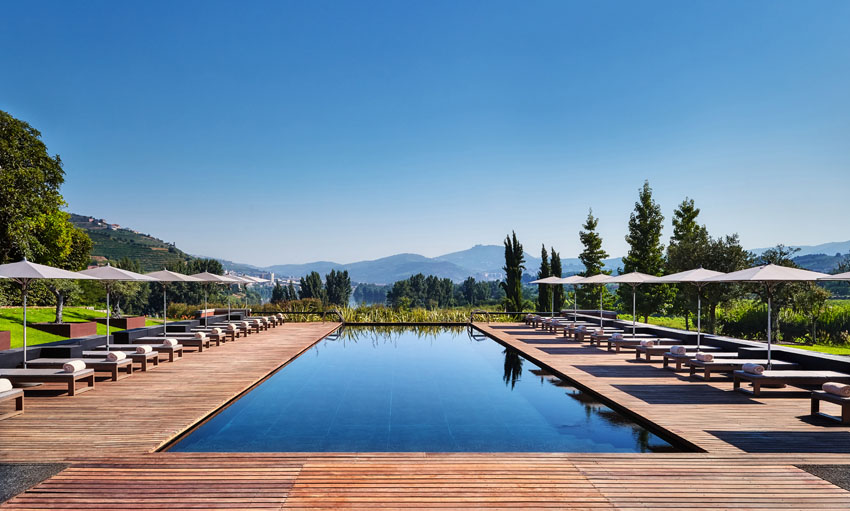 Best Fitness Retreats in Europe
