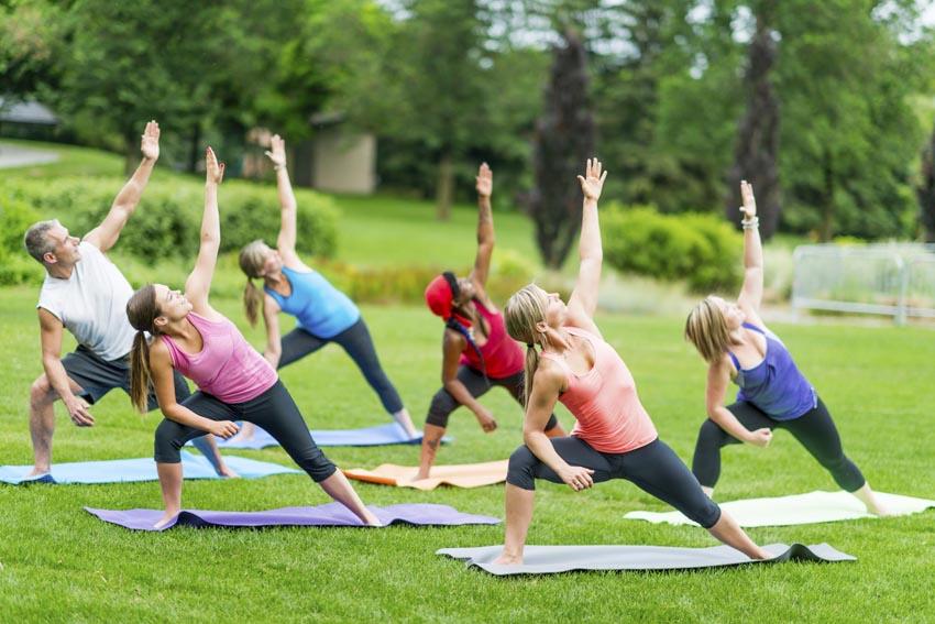 Best Fitness Retreats in Europe
