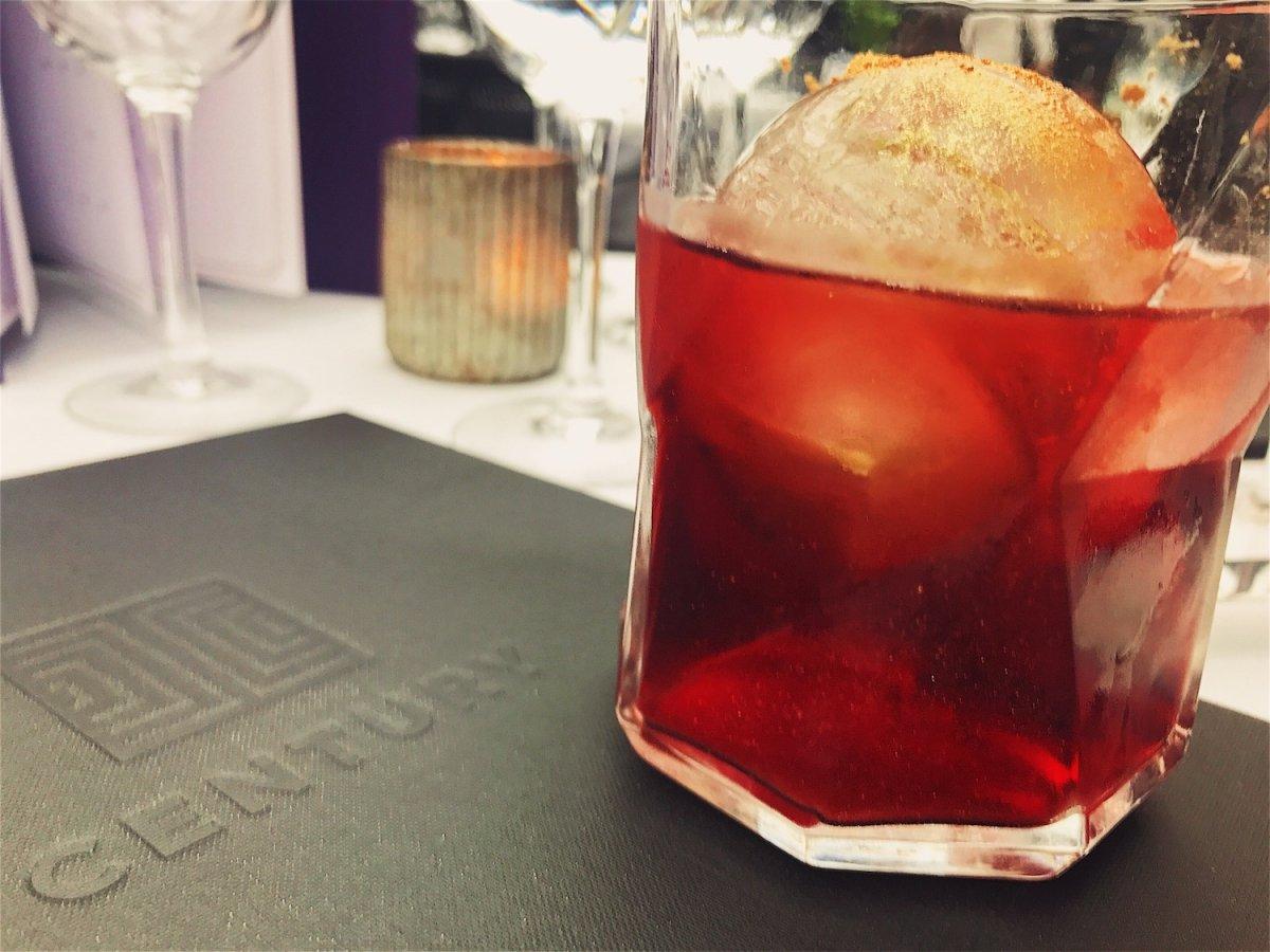 century cocktails