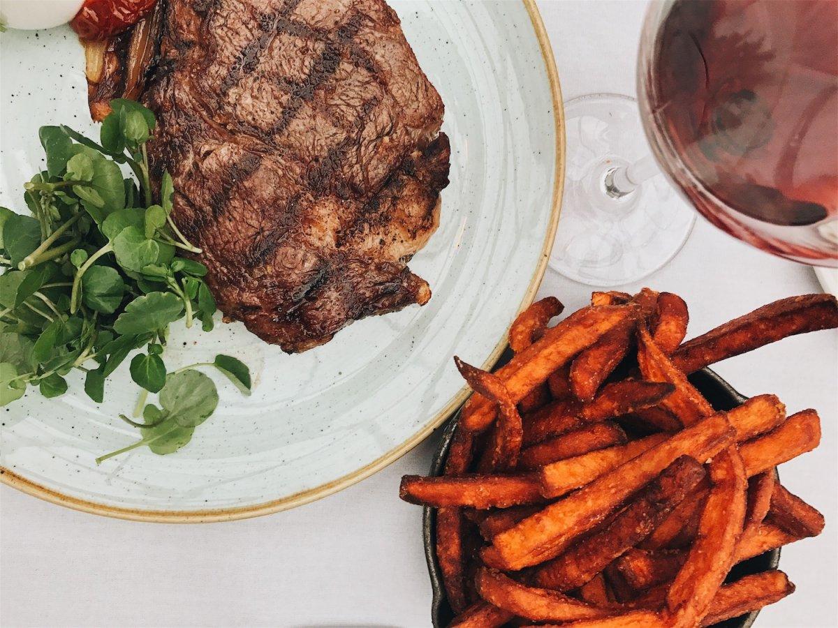 Century Steak