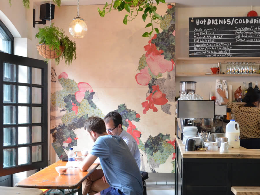 Top 7 Coffee Shops In Camden About Time Magazine