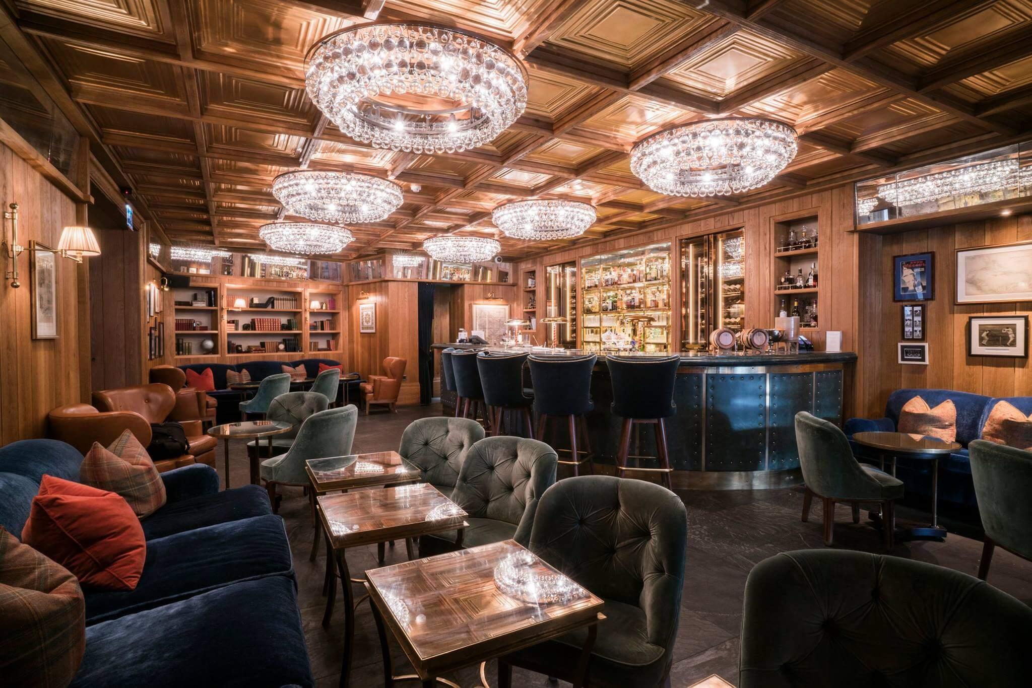 The Kensington Hotel Review