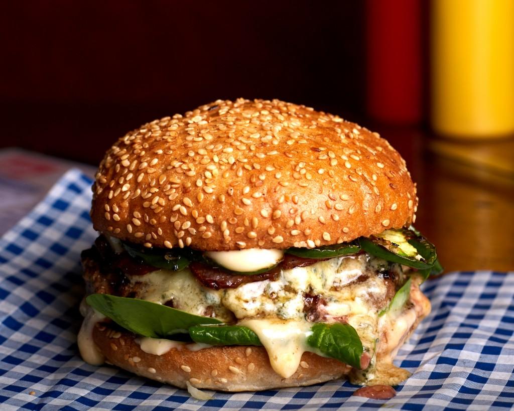 best cheeseburgers in london, best bacon cheeseburgers in london, cheeseburgers in london, bacon burgers in london, best burgers in london