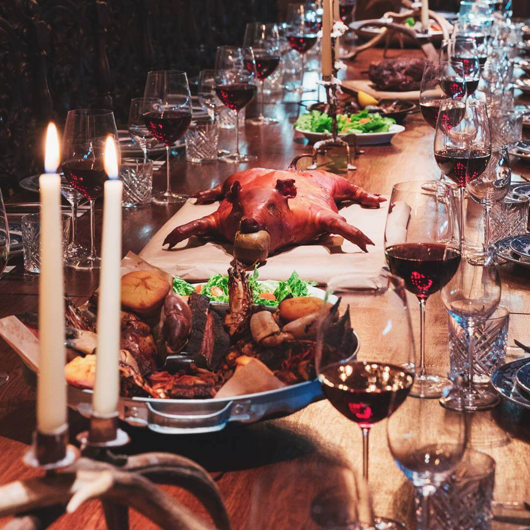 Thanksgiving in London, Thanksgiving in London 2017, where to celebrate Thanksgiving in London, where to celebrate Thanksgiving in London 2017, Thanksgiving menus in London