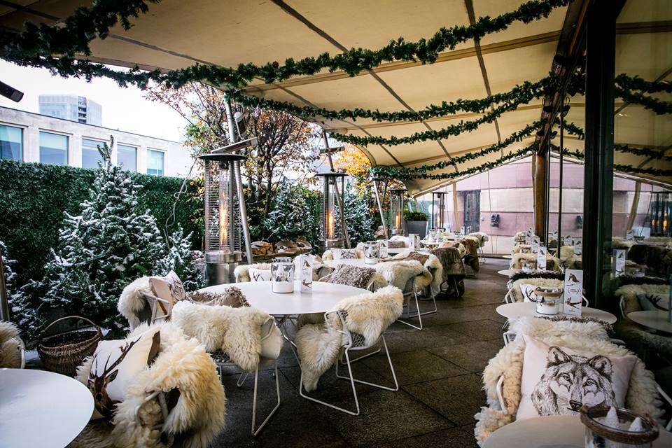 London's Best Winter Terraces 2017, London's Best Winter Terraces, best Winter Terraces in london, top winter terraces in London