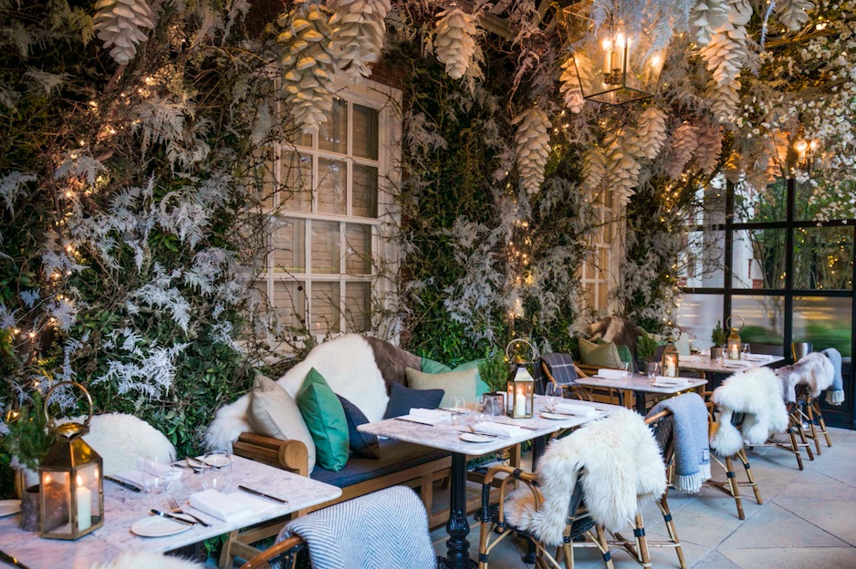 London's Best Winter Terraces, London's Best Winter Terraces 2017, London's Best Winter Terraces, best Winter Terraces in london, top winter terraces in London