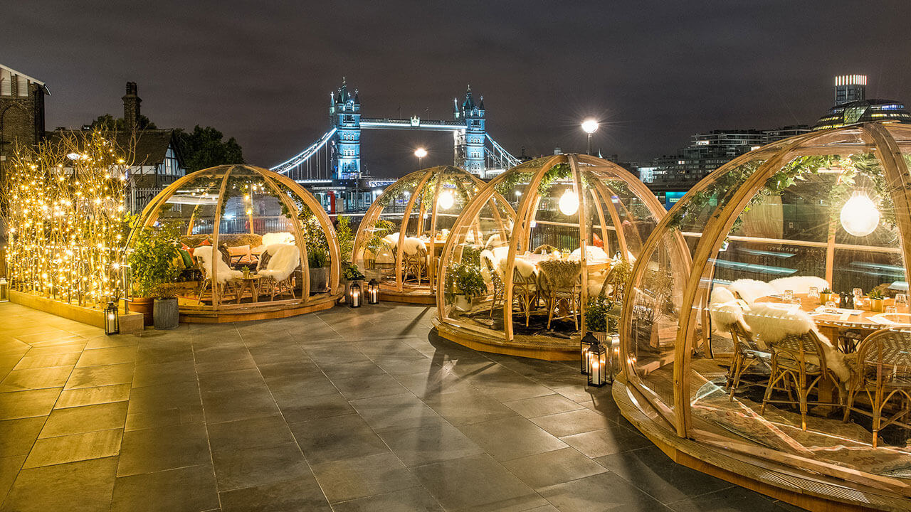 About Time: You Discovered the Best Igloo Dining Spots in London, Best Igloo Dining Spots in London, top Best Igloo Dining Spots in London, igloo dining london, igloo dining in London