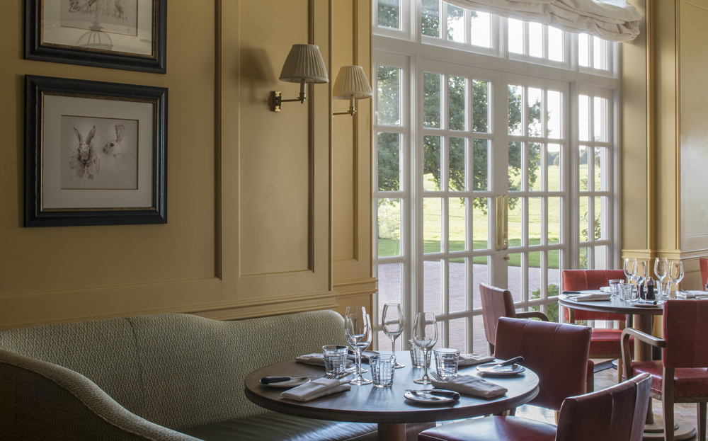 Wild Carrot at Four Seasons Hampshire Review: The Lowdown