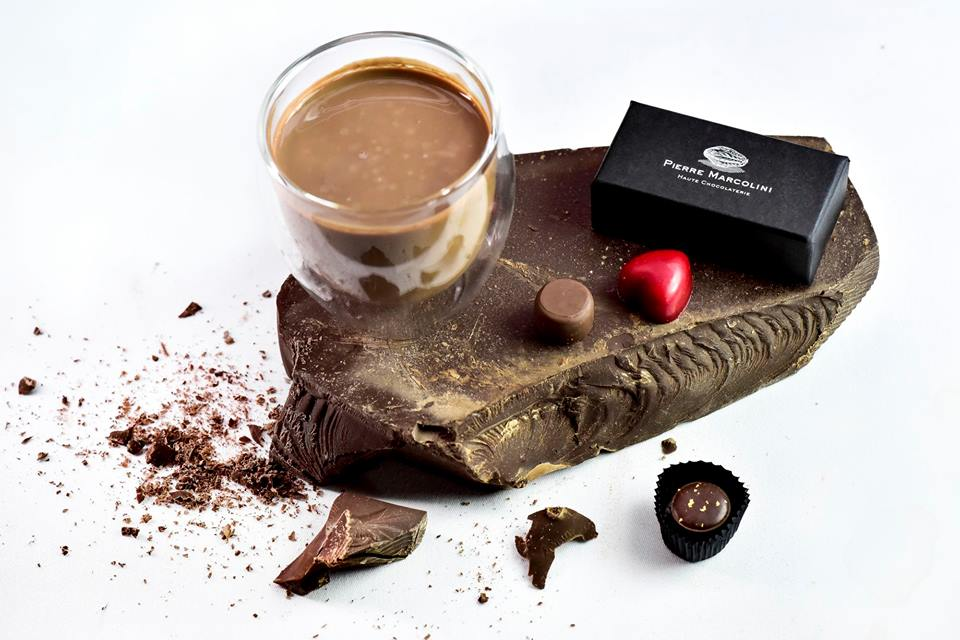 Hot Chocolate in London, Top 10: Festive Hot Chocolates in London, best Hot Chocolates in London